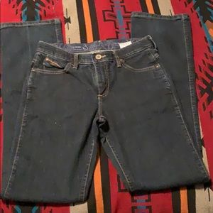 Wranglers Q-Baby Jeans